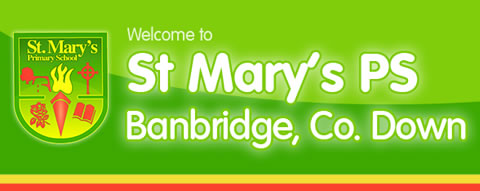 St Mary's Primary School Banbridge