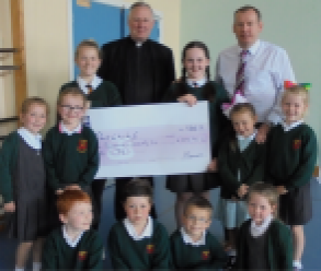 Trocaire Appeal Donation